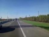Едешь такой из Барнаула в Новосибирск (Video Shot)