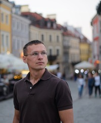Виктор Самчук
