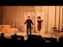 Спектакль Примадонны часть 6 театр.студия 12 стульев