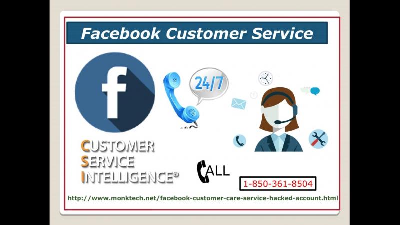 Should I trust Facebook Customer Service 1-850-361-8504 blindly?