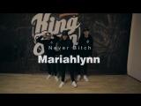 DS Kingstep | Maria Tarasova Choreography | Never Bitch