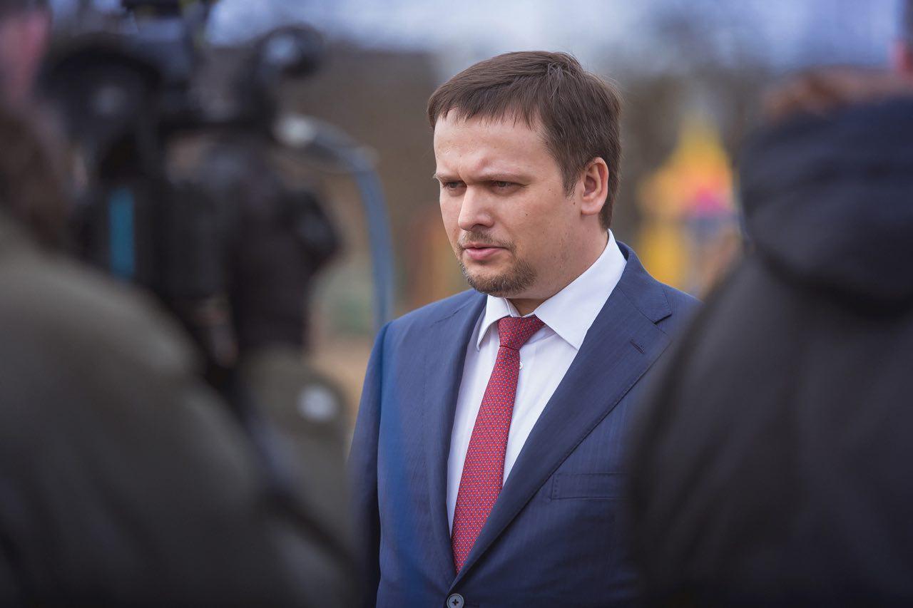 Александр Жуковский: «В кредите доверия, выданном Андрею Никитину президентом, можно усомниться»