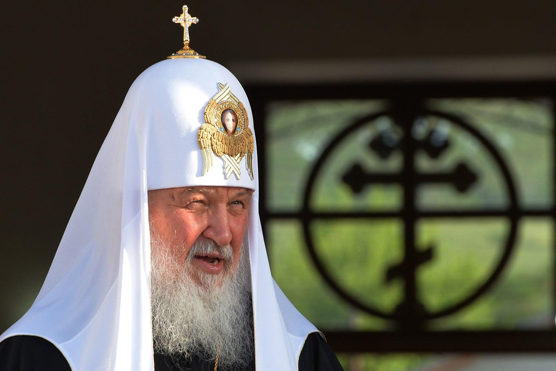 В РПЦ обострилась подковерная борьба за патриарший престол