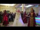 Республика традиций - Карачаевская свадьба - Обычай представления невесты