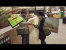 Испытайте свой мозг / Test Your Brain - 2 серия 2011 BDRip 720p