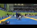 Jose angel Gonzalez vs Andrey Kuyvashev ibjjfeuro17 bjj freaks
