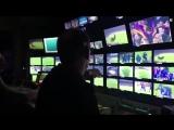 Как работают режиссёры на прямых трансляциях футбольных матчей (VHS Video)