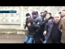 В Воронеже разгорелась настоящая коммунальная война между жителями дома и строит