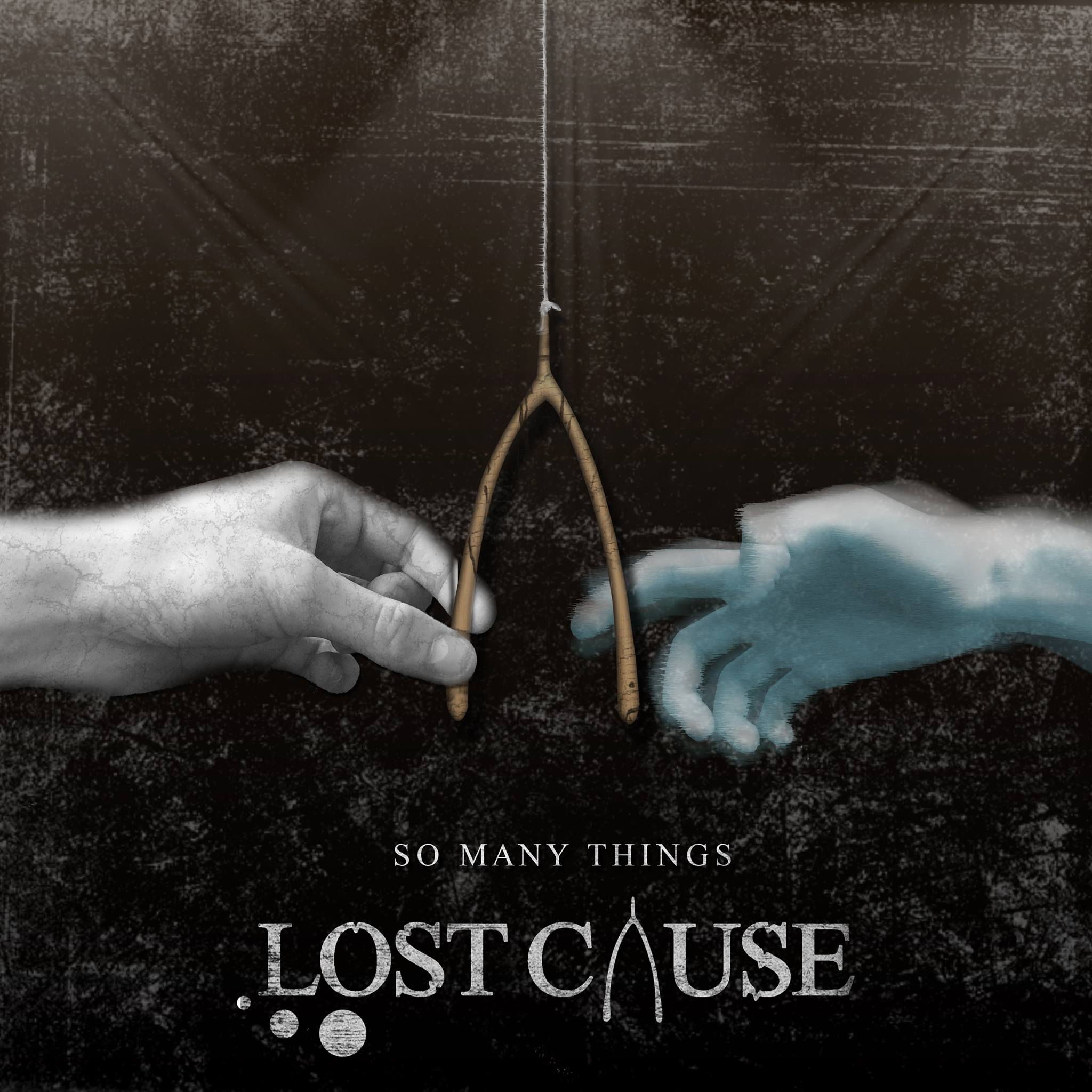 Lost Cause - Crystal Ball [single] (2016)