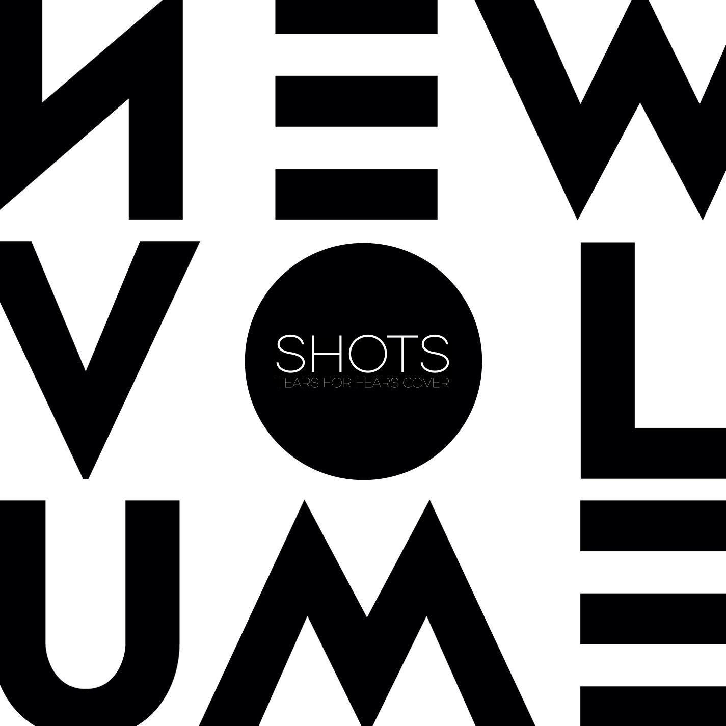 New Volume - Shout [single] (2016)