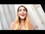 Rina S. - Replay (Zendaya acoustic cover)