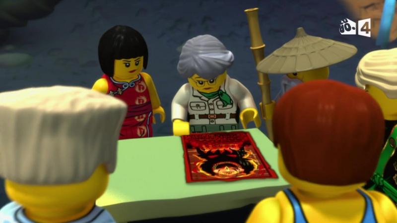 Ninjago saison 2 pisode 11 le dernier espoir freewka - Ninjago saison 2 ...