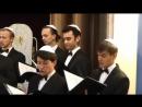 Московская хоральная синагога Клен зеленый Песни Великой Отечественной Войны
