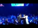 Angela Gheorghiu sings si Cezar Ouatu Copacul