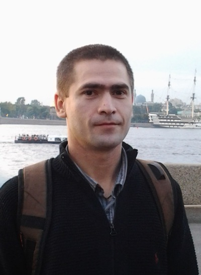 Тимофей Арсентьев