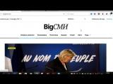 BIG HOUSE CENTER-как правильно делать репосты на новостном сайте-Любовь Козлова
