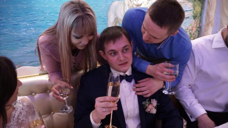 Свадьба в Версаль!