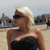 Лилия Радовская
