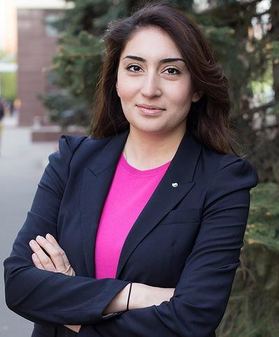 Анна Шароян