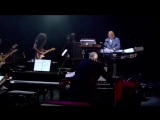 Rick Wakeman,Jon Lord ''It's Not As Big As It Was''
