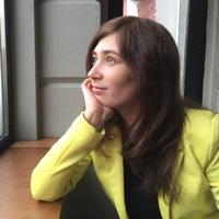 Ольга Путинцева