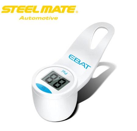 Брелок для измерения давления в шинах Steelmate EBAT ET-101