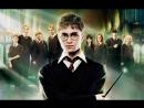 Марафон Гарри Поттера все части подряд
