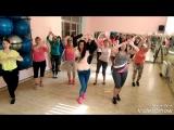 Dance Fitness BRD - Enrique Iglesias  SUBEME LA RADIO ft. Descemer Bueno, Zion &amp Lennox
