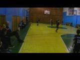 Тренування з вихованцями ДЮФК