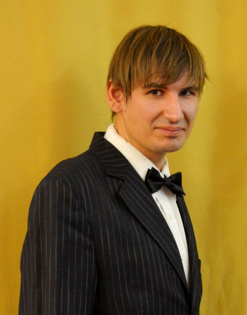Бирюков Алексей Алексеевич