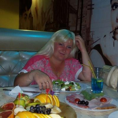 Татьяна Зиякаева