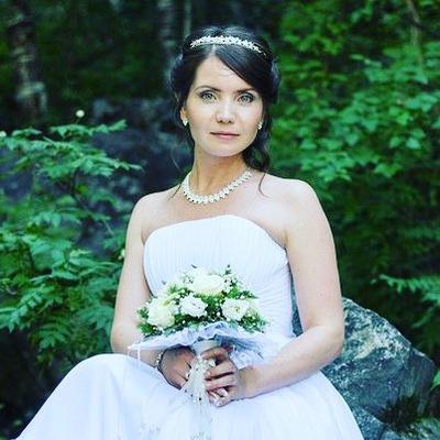 Екатерина Спиридонова
