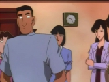 El Detectiu Conan - 057 - El cas de lassassinat de la trobada de fans de Holmes (I)