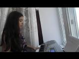 Royal Azizli- Между Нами Океаны ( cover by Gunel Rusan )