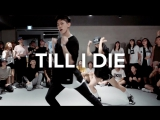 1Million dance studio Till I Die - K Camp ft. T.I. / Mina Myoung & Bongyoung Park Choreography