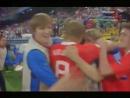 Россия - Швеция 2-0. Инсбрук. ЕВРО-2008. 18.06.08