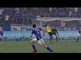 Schalke 04 vs. Borussia Dortmund - FIFA 17 Prediction with EA Sports