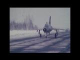МиГ-21 памяти авиаторам вещево