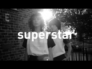 📹 adidas originals | superstar | ss17 📹