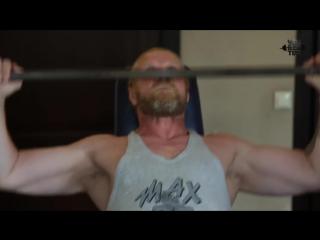 Преображение по-взрослому! -35 кг!!! Ученик Пааты Петриашвили в ударе!