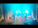 Молодость Заволжья 2017- Творческий номерАлина Красильникова, Александр Булкин, Ярослав Латышев