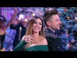 Сергей Лазарев и Ани Лорак.