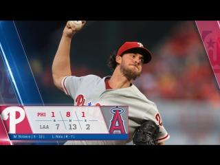 Game 104: LAA_7_PHI_1 © MLB.com