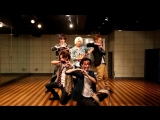 【with 5 dancers】Sometimes, I'm a Hero danced it【√5】 - Niconico Video (album 【Ry☆】)