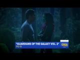 «Стражи Галактики: Часть 2»: отрывок «David Hasselhoff»