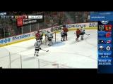 NHL On The Fly на Eurosport 31/10/2016