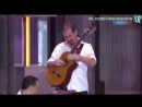 Виртуоз игры на акустической гитаре!