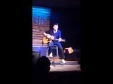 Макс Иванов (Торба-На-Круче) (Челябинск, live 2017)