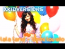 Lala Land - Demi Lovato { kid version }