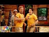 Young Jimmy Fallon &amp Justin Timberlake Sing At Camp Winnipesaukee (Late Night with Jimmy Fallon)
